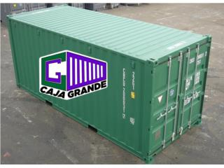 CONTAINERS FOR SALE! , Caja Grande Puerto Rico