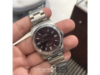 Rolex Oyster Perpetual , CHRONO - SHOP Puerto Rico