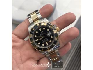 Rolex Submariner Newest Model , CHRONO - SHOP Puerto Rico
