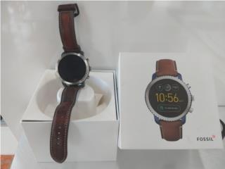 Smartwatch, La Familia Guayama 1  Puerto Rico