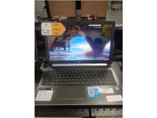 HP Laptop i3 8th Generation $349.99, La Familia Casa de Empeño y Joyería-Arecibo Puerto Rico