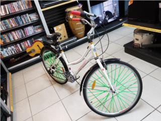 Infinity bicicleta , La Familia Casa de Empeño y Joyería, Ave. Barbosa Puerto Rico