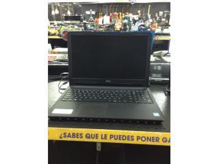 laptop dell nitida , La Familia Casa de Empeño y Joyería-Aguadilla Puerto Rico