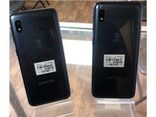 Samsung Galaxy A10 desbloqueados, EL VAGON DE LOS CELULARES  Puerto Rico