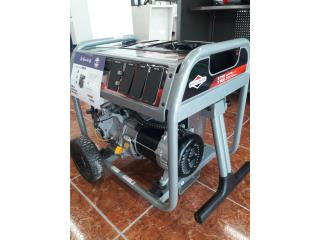 Generador, La Familia Guayama 1  Puerto Rico