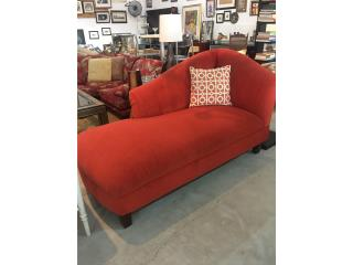 Chaise lounge sofa, The Pickup Place Puerto Rico