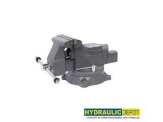 Prensa 6, Hydraulic Depot/GMC Rentals Puerto Rico