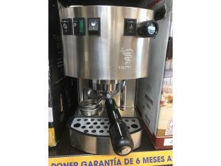 Bezella cafetera expreso, La Familia Casa de Empeño y Joyería-Guaynabo Puerto Rico