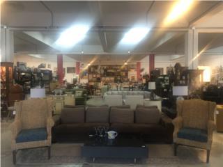 Muebles de calidad a buenos precios! , The Pickup Place Puerto Rico
