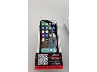iPhone XS 64GB Desbloqueado , SALAZAR COMMUNICATIONS Puerto Rico