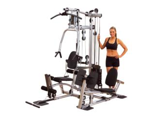 BODY SOLID POWERLINE P2X HOME GYM P2X, Healthy Body Corp. Puerto Rico