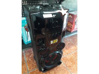 sistema de musica, La Familia Guayama 1  Puerto Rico