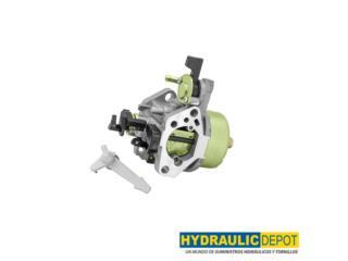 Carburador 50.5063, Hydraulic Depot/GMC Rentals Puerto Rico
