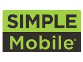 SIMPLE MOBILE PLAN ILIMITADO 15GB X $40 MENS*, CAGUAS CELLULAR SYSTEM Puerto Rico