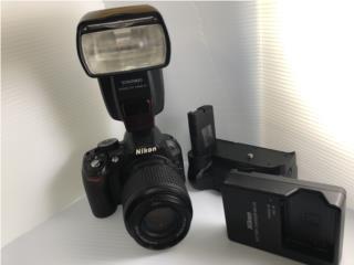 Nikon D3100, La Familia Casa de Empeño y Joyería-Ponce 2 Puerto Rico