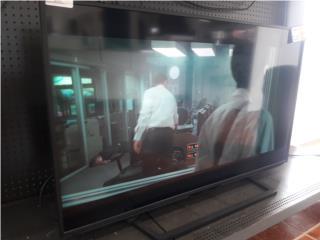 Televisor, La Familia Guayama 1  Puerto Rico