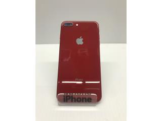 iPhone 8 Plus  64gb, PALACIO DE ORO Puerto Rico