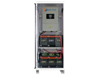 Sol Ark Simpliphy , PowerComm, Inc 7873900191 Puerto Rico