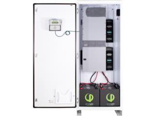 Simpliphi Power Battery Solar, PowerComm, Inc 7878983434 Puerto Rico
