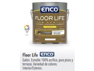 FLOOR LIFE, Ferreteria Ace Berrios Puerto Rico