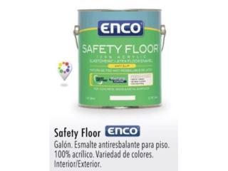 SAFETY FLOOR, Ferreteria Ace Berrios Puerto Rico