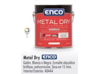METAL DRY ENCO, Ferreteria Ace Berrios Puerto Rico