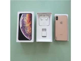 Iphone xs max 64GB claro , Cellphone's To Go Puerto Rico