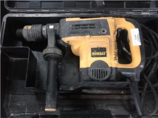 Hammer Drill DeWalt, La Familia Casa de Empeño y Joyería-Carolina 2 Puerto Rico
