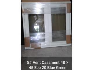 VENTANA CASEMANT 48, Homesolution, Corp Puerto Rico