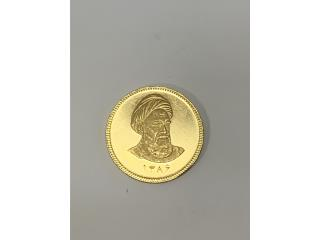 Moneda de Oro 22k AUSTRALIA, La Familia Casa de Empeño y Joyería-Ave Piñeiro Puerto Rico