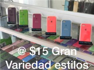 COVER IPHONE X/XR/XSMAX/8PLUS, MI CELULAR PR  Puerto Rico