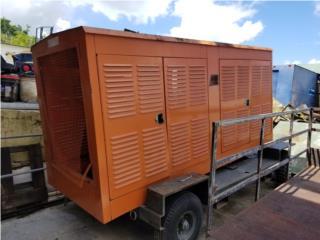 Gabinete para Generador, CONSIGNACIONES CMA Puerto Rico