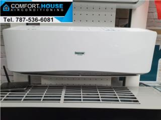19seer 12,000btu inverter, Comfort House Air Conditioning Puerto Rico