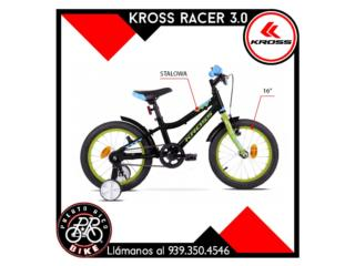 Kross Bike For Kids - Racer 3.0, PUERTO RICO BIKE Puerto Rico