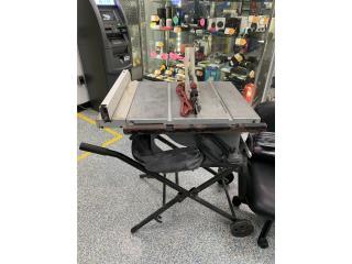 Craftman table saw, La Familia Casa de Empeño y Joyería-Bayamón Puerto Rico