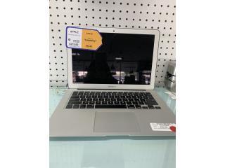 Laptop Apple Macbook Air 13.3, La Familia Casa de Empeño y Joyería-Ave Piñeiro Puerto Rico