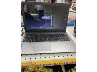 Laptop asus x540sa, La Familia Casa de Empeño y Joyería-Bayamón Puerto Rico
