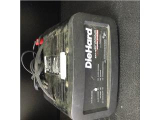 cargador de baterias pequeño Die Hard, La Familia Casa de Empeño y Joyería-Aguadilla Puerto Rico