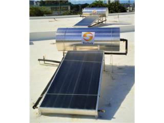 Suplido e Instalación de Calentador Solar , INTERCONTINENTAL MARKETING GROUP, INC Puerto Rico