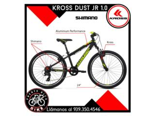 Kross Bike For Teenagers 24