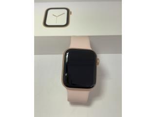 Apple Watch Serie 4 44 Rose Gold, La Familia Casa de Empeño y Joyería-Ave Piñeiro Puerto Rico