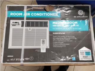 GE aire acondicionado 12mil btu $299.99, La Familia Casa de Empeño y Joyería-Arecibo Puerto Rico