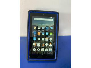 Kindel Fire Tablet, La Familia Casa de Empeño y Joyería-Ave Piñeiro Puerto Rico