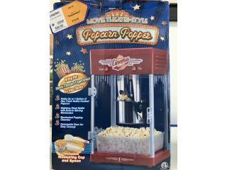 Popcorn Maker , La Familia Casa de Empeño y Joyería-Ponce 2 Puerto Rico