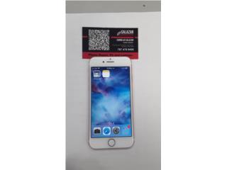 iPhone 7 Rose Gold 32GB Att, SALAZAR COMMUNICATIONS Puerto Rico