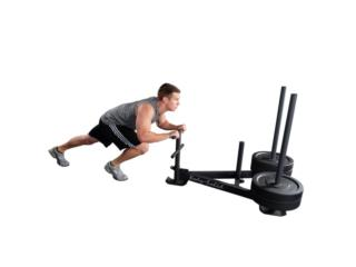 BODY SOLID WEIGHT SLED GWS100, Healthy Body Corp. Puerto Rico