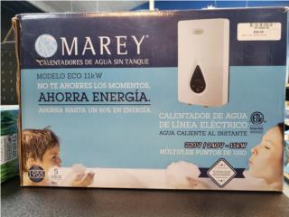 Calentador de agua Electrico, La Familia Casa de Empeño y Joyería-Mayagüez 1 Puerto Rico