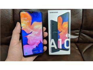 Samsung A10e T-Mobile 32GB, Cashex Puerto Rico