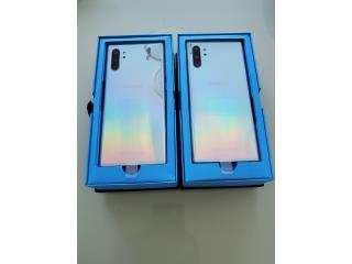 Galaxy Note 10 256GB Claro , Cellphone's To Go Puerto Rico
