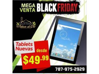 Tablet nueva 49.99, PALACIO DE ORO Puerto Rico